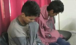 Acusados de violar a adolescente en Ayacucho no recibirían cadena perpetua