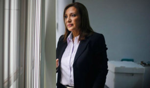 Reacciones tras designación de Julia Príncipe como presidenta del Consejo de Defensa Jurídica