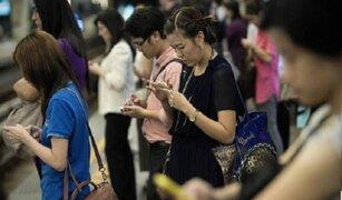 Cedro advirtió sobre el uso de las redes sociales en adolescentes