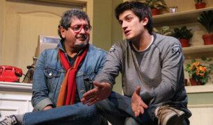 Ricky Tosso: su hijo Stefano agradece por cadena de oración