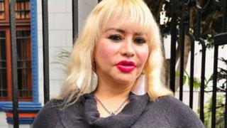 Susy Díaz y sus momentos más peculiares de su carrera