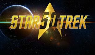 Star Trek cumple 50 años y esto es lo que tienes que saber sobre esta inmortal historia [FOTOS]