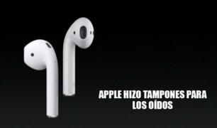 iPhone 7: Presentación de Apple provocó ola de memes en las redes [FOTOS]