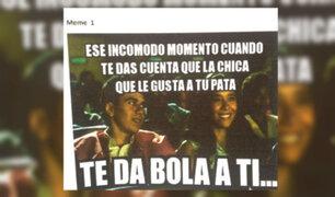 Universitarios peruanos cuentan en memes 'La ciudad y los perros' de Mario Vargas Llosa [FOTOS]
