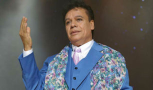 Cenizas de Juan Gabriel no habrían llegado a México