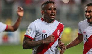 Bloque Deportivo: ¿Regresará Jefferson Farfán a jugar con la selección?