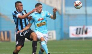 Sporting Cristal venció 2-1 a Real Garcilaso por la Liguilla A