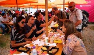 Mistura 2016: miles de personas disfrutaron del penúltimo día de la feria gastronómica