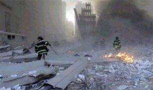 ¿Cuáles fueron las secuelas que dejaron los atentados del 11-S?