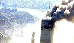 11S: Así fue el ataque a Estados Unidos que cambió el mundo hace 15 años [FOTOS y VIDEO]