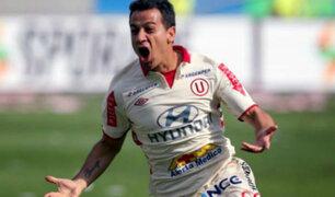 Universitario venció 1-0 a Sport Huancayo en el Monumental