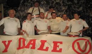 Deportistas peruanos despiden a Ricky Tosso