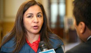 Solicitan que pedido de facultades sea exonerado de pasar por comisiones del Congreso
