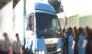 'La Palpa' en Huancayo: Millonarios matrimonios y cuantiosos regalos