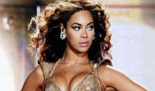 Beyoncé fue cómplice de la pedida de mano de bailarina