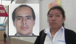 Ancash: Servidora judicial convulsiona por maltrato psicológico de juez