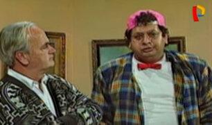 """Ricky Tosso: recuerda sus mejores momentos en """"Risas y Salsa"""""""