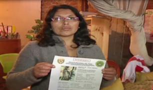 VES: adolescentes fugaron juntos llevándose  2 mil soles