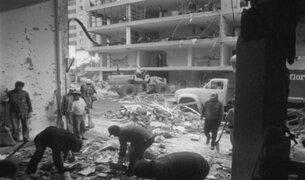 Estos son los atentados terroristas cometidos por Sendero Luminoso