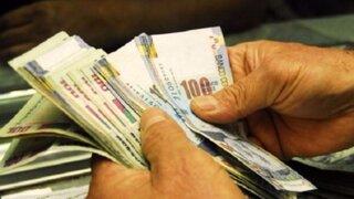 SBS: anuncian suspensión de cobro por conteo de billetes