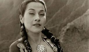 Yma Súmac: a 94 años de su natalicio