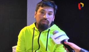 """""""La sangre del presidente"""": Aldo Miyashiro dedicará primera función a Ricky Tosso"""