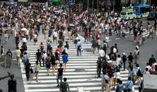 Los japoneses se extinguirían por falta de sexo y científicos han dado esta fecha
