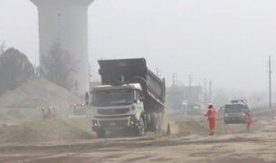 Expropiarán viviendas en Huachipa por ampliación de autopista Ramiro Prialé