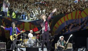 La noche de Los Rolling Stones en Cuba llega al cine