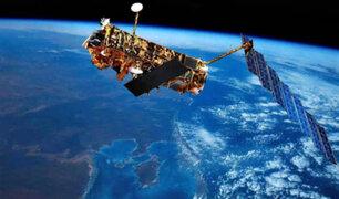 Hecho histórico: Perú lanzará su primer satélite de observación