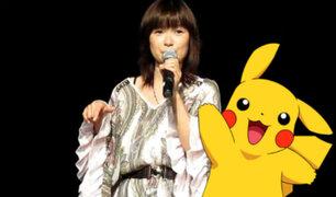 YouTube: Ella es la actriz que hace la voz de Pikachu y no lo creerás hasta que lo veas [VIDEO]