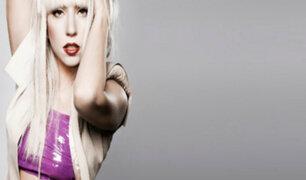 Espectáculo internacional: Lady Gaga anuncia nuevo disco