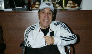 Artistas realizarán actividad benéfica por la salud del 'Gordo Casaretto'