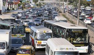 Waze: Lima es la peor ciudad de América Latina para conducir