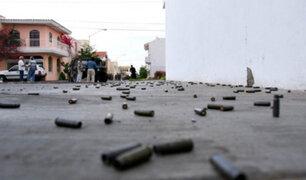 FOTOS: mujer cubre con su cuerpo a hija y la salva de morir en tiroteo