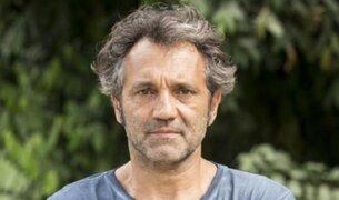 Brasil: famoso actor muere durante grabación de telenovela