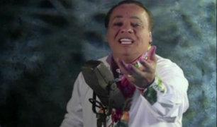 """México: estrenan """"Si tú me quieres"""", el último video de Juan Gabriel"""