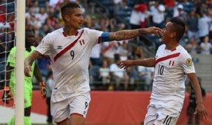 Perú sale hoy por un triunfo ante Chile en Santiago
