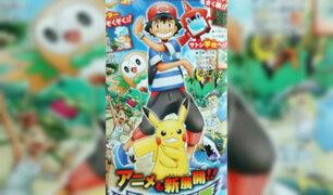 Pokémon: Ash cambia totalmente en nuevo anime y desata polémica entre fans