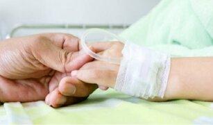 Bélgica aplica por primera vez la eutanasia a un menor de edad