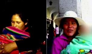 Vidas cruzadas: intercambio de bebés en hospital de Arequipa