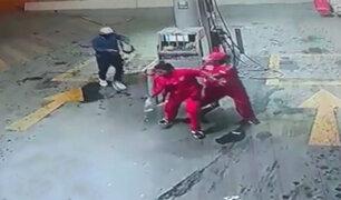 Alerta por incremento de robos a mano armada en Comas