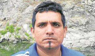 Tumbes: emiten orden de captura internacional contra Carlos Feijoo