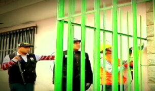 La Batería recorre Lima para identificar a vecinos sin límites