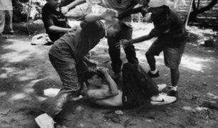 """Bautizos"" extremos: crueles rituales de iniciación"