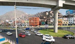 San Juan de Lurigancho: buscan convertir distrito en provincia