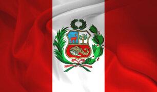 Perú gana la medalla de oro en Olimpiada Iberoamericana de Biología