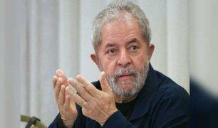Brasil: Lula da Silva irá a juicio acusado de corrupción