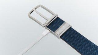 Welt, el cinturón que te avisará si estás comiendo demasiado