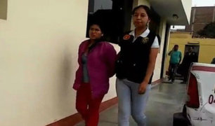 Trujillo: mujer asesinó a su pareja de una puñalada